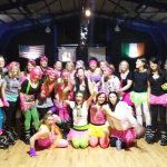 Hen party in Limerick